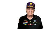 Vietnam Veteran, Purple Heart Recipient
