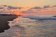 Sunrise Main Beach, East Hampton, NY
