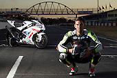 David McFadden | BMW Motorrad SA