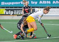AMSTELVEEN - Frederique Matla (DenBosch)  tijdens  de hoofdklasse hockey competitiewedstrijd dames, Amsterdam-Den Bosch (0-1)  COPYRIGHT KOEN SUYK