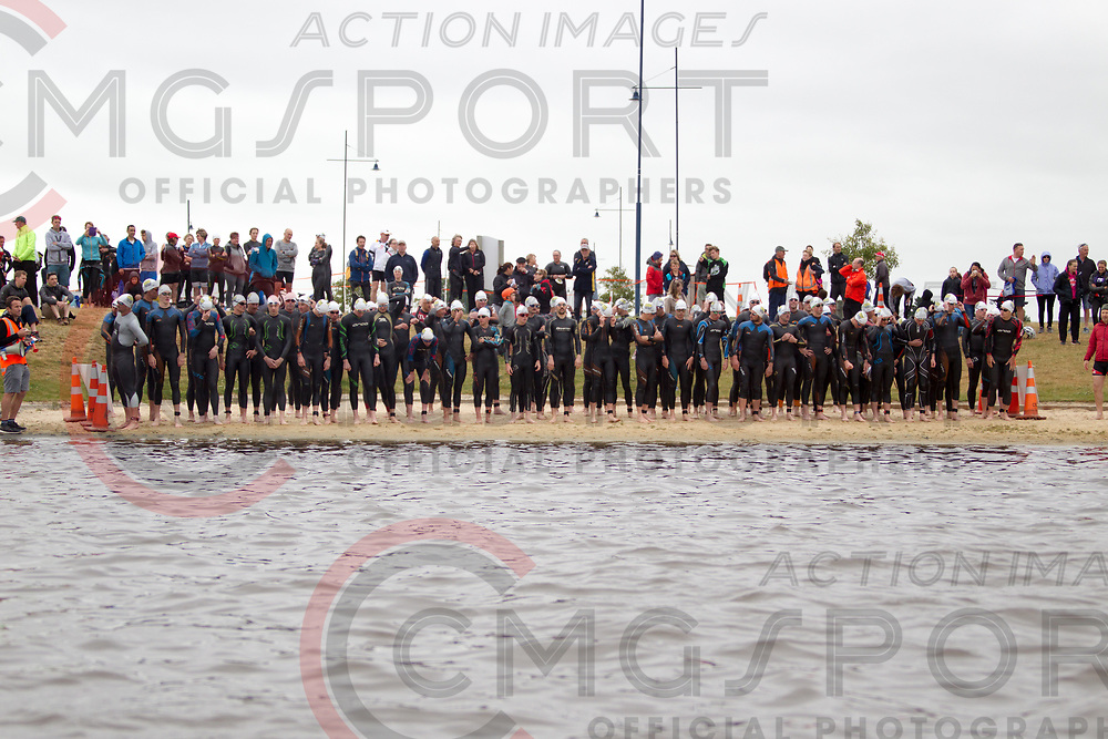 The Pak'nSave Triathlon festival<br /> held at Pegasus Township<br /> 26th November 2017<br /> Photo Kevin Clarke CMGSPORT<br /> ©cmgsport2017