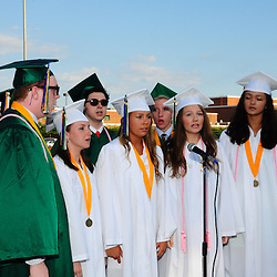 2014-June-27th Westhampton Beach High School Graduation