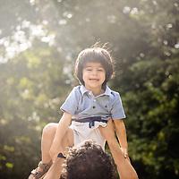 Abrams Family Lifestyle Shoot 12.07.2020