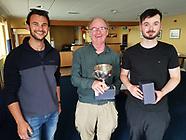 Fireball Ulster Championships at Newtownards SC