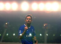 Fotball<br /> Premier League England 2004/2005<br /> Foto: BPI/Digitalsport<br /> NORWAY ONLY<br /> <br /> Arsenal v Chelsea<br /> FA Barclays Premiership, Highbury 12/12/04<br /> <br /> Chelsea's Frank Lampard