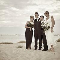 Nicole & Waynes's Wedding - Selection
