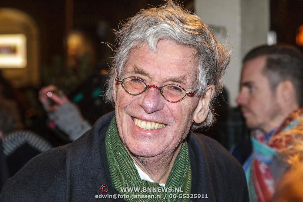 NLD/Amsterdam/20150306 - Boekenbal 2015, Peter van Straaten