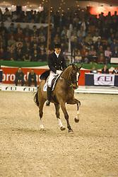 , Neumünster - VR Classics 15 - 19.02.2006, Cavan Blue Horse - Helgstrand, Andreas