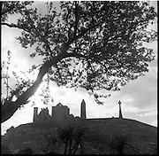 30/03/1957<br /> 03/30/1957<br /> 30 March 1957<br /> <br /> Rock of Cashel