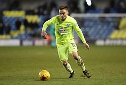 Paul Taylor of Peterborough United - Mandatory by-line: Joe Dent/JMP - 28/02/2017 - FOOTBALL - The Den - London, England - Millwall v Peterborough United - Sky Bet League One