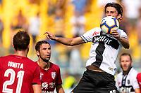 Roberto Inglese Parma <br /> Parma 22-09-2018 Stadio Ennio Tardini Football Calcio Serie A 2018/2019 Parma - Cagliari <br /> Foto Andrea Staccioli / Insidefoto