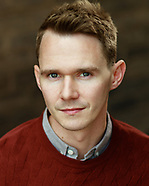 Actor Headshots Adam Jowett