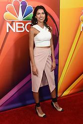 NBC TCA Summer Press Tour 2017 held at the Beverly Hilton Hotel. 03 Aug 2017 Pictured: Sofia Pernas. Photo credit: OConnor / AFF-USA.com / MEGA TheMegaAgency.com +1 888 505 6342