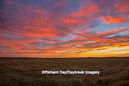 63893-02907 Sunrise at Prairie Ridge State Natural Area, Marion Co, IL