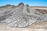 Salton Sea Mud Volcanos
