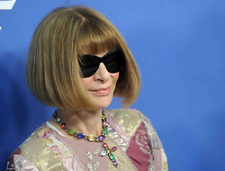 Anna Wintour at the 2018 CFDA Awards at the Brooklyn Museum in New York City, NY, USA on June 4, 2018. Photo by Dennis Van Tine/ABACAPRESS.COM