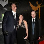 Arrivers at The Gold Movie Awards at Regent Street Cinema on 10 January 2019, London, UK.