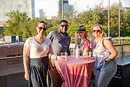 High Line Summer Staff Party