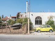 GREECE, AEGINA