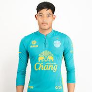 THAILAND - JUNE 26: Ratchaphon Namthong #69 of Buriram United on June 26, 2019.<br /> .<br /> .<br /> .<br /> (Photo by: Naratip Golf Srisupab/SEALs Sports Images/MB Media Solutions)
