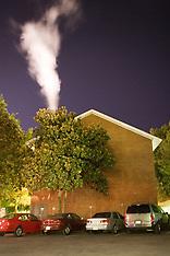 20071013 - Maupin Dorm Fire (News)