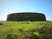 Grainan of Aileach, Burt, Donegal, – Site c.1700BC, Fort c.500AD