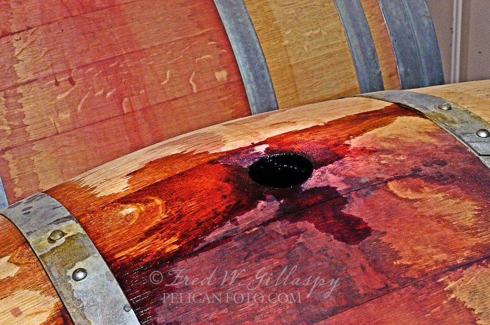 Wine Barrels 0063