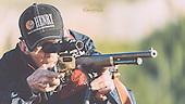 Henry Rifle - Buffalo Hunt