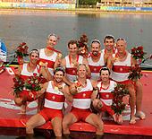 20080817 Olympic Regatta, Shunyi, CHINA