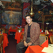 El Chabra restaurant Laan 6 - 8 Den Haag Dhr. Moestaffa