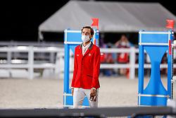 Fuchs Martin, SUI<br /> Olympic Games Tokyo 2021<br /> © Hippo Foto - Stefan Lafrentz<br /> 07/08/2021