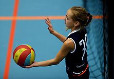 20150103 NED: CMV Nationale Open Clubkampioenschappen Volleybal 2015, Houten