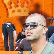 NLD/Breda/20140426 - Radio 538 Koningsdag, DJ G.