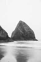 Arch Cape, Oregon.