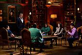 """September 23, 2021 - USA: ABC's """"The Hustler"""" Season 2 Finale - Episode: 210"""