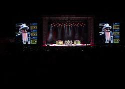 29.06.2019, Burg Clam Konzertareal, Klam bei Grein, AUT, ZZ Top Konzert, anlässlich eines Konzert am Samstag, 29. Juni 2019, in der Burg Clam Konzertareal in Klam bei Grein, im Bild ZZ Top auf der Burg Clam // during a concert of ZZ Top at the Burg Clam Konzertareal in Klam bei Grein, Austria on 2019/06/29. EXPA Pictures © 2019, PhotoCredit: EXPA/ Reinhard Eisenbauer