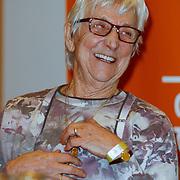 NLD/Arnhem/20121103 - 100 Jarig bestaan NOC/NSF Sportparade, Lenie Lens-Gerritsen