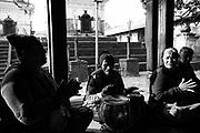 Morning Prayer, Kathmandu, Nepal