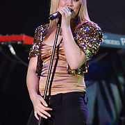 TMF awards 2004, Hillary Duff