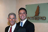 Executives of Intrepid Investment Bankers