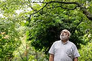 Belo Horizonte_MG, Brasil.<br /> <br /> Retrato Jose Carlos Carvalho (Ex Secretario estadual de Meio Ambiente e consultor ambiental)<br /> <br /> Portrait Jose Carlos Carvalho (Former State Secretary of Environment and environmental consultant)<br /> <br /> Foto: BRUNO SENNA/ NITRO
