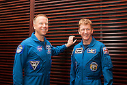 Experiments in Space with Tim Peake  and Tim Kopra