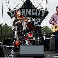 19th Street Band - Charm City Bluegrass Festival