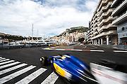 May 20-24, 2015: Monaco Grand Prix - Marcus Ericsson, Sauber Ferrari