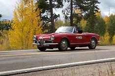089- 1960 Alfa Romeo Giulieta Spider