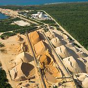 Muelle Calica at Punta Venados. Riviera Maya, Quintana Roo, Mexico.