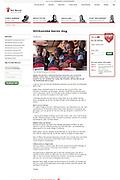 2011 06 16 Tearsheet Save the Children Denmark African Children's Day Red Barnet Afrikanske borns dag Cote d'Ivoire