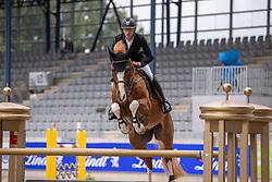 Devos Pieter, BEL, Apart<br /> Aachen International Jumping<br /> Aachen 2020<br /> © Hippo Foto - Stefan Lafrentz<br /> 05/09/2020