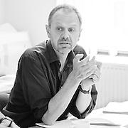 David Bonta, Senior Architect, Berman Guedes Stretton