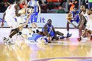 DESCRIZIONE : Roma Campionato Lega A 2013-14 Acea Virtus Roma Banco di Sardegna Sassari<br /> GIOCATORE : team<br /> CATEGORIA : equilibrio<br /> SQUADRA : <br /> EVENTO : Campionato Lega A 2013-2014<br /> GARA : Acea Virtus Roma Banco di Sardegna Sassari<br /> DATA : 26/12/2013<br /> SPORT : Pallacanestro<br /> AUTORE : Agenzia Ciamillo-Castoria/M.Simoni<br /> Galleria : Lega Basket A 2013-2014<br /> Fotonotizia : Roma Campionato Lega A 2013-14 Acea Virtus Roma Banco di Sardegna Sassari <br /> Predefinita :